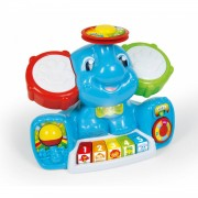 Clementoni Niño Niño/niña Juego Educativo Juegos Educativos Niño Niño/niña 3 Año