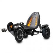 Tricicleta orizontala Exit Rocker Fier recumbent