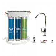 FT-line 3 Inbouw Waterfiltersysteem Zonder Zilver Carbon