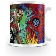 Pyramid Suicide Squad - Diablo Crazy Mug