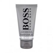 HUGO BOSS Boss Bottled balsam după bărbierit 75 ml pentru bărbați