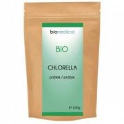 Biomedical Bio Chlorella prášok 100g