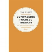 Compassion focused therapy - Paul Gilbert