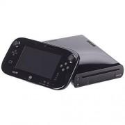 Nintendo Consola Nintendo Wii U Premium 32GB Negro + Nintendoland