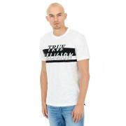 【78%OFF】SS SOFT SPORT プリント クルーネック 半袖Tシャツ オプティックホワイト m ファッション > メンズウエア~~その他トップス