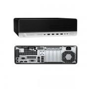 HP EliteDesk 800 G3 SFF i5-7500 8GB SSD