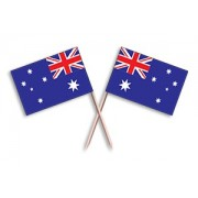 Scobitoare cu Stegulet Australia