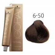 Schwarzkopf - Igora - Royal - Absolutes - 6-50 - 60 ml
