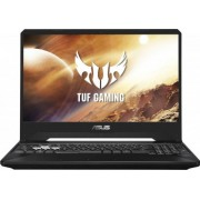 Laptop Gaming ASUS TUF FX505GT Intel Core (9th Gen) i7-9750H 512GB SSD 8GB nVidia GeForce GTX 1650 4GB FullHD 144Hz Tast. ilum. Black Bonus Bundle Gaming Intel Marvel's
