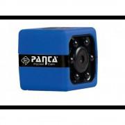 Mini camera video compacta