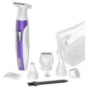 Kit Aparador de Pelos Wahl Complete Confidence - Feminino