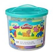 Детска играчка, Play Doh - Комплект за откриване на животни, 0330701