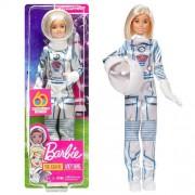 Lutka BARBIE astronaut