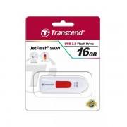 USB memorija Transcend 16GB JF590W TS16GJF590W
