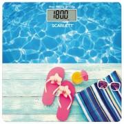 Cantar de baie Scarlett SC-BS33E058, 180 kg