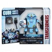 Transformers robot Allspark Tech Starter Pack Autobot Sqweeks C3481