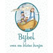 Bijbel voor een kleine kanjer - Juliet David