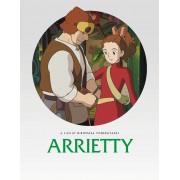 Arrietty y el mundo de los diminutos - Steelbook Edición Limitada Exclusivo Zavvi