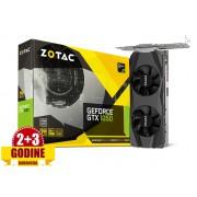 Grafička kartica GeForce GTX1050 Zotac LP 2GB DDR5, 128bit, HDMI/DP/DVI-D/ ZT-P10500E-10L