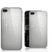 iPhone 4 Bakstycke Manchester United