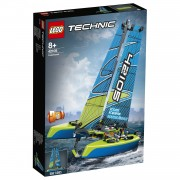 Lego Technic Catamaran - 42105