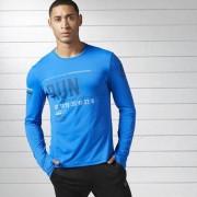 Мужчины- Футболка с длинным рукавом Running Long Sleeve ACTIVCHILL