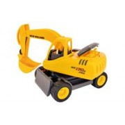 Excavator Pe Senile New Holland We170b Pro - Italia, 52Cm