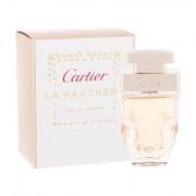 Cartier La Panthère eau de parfum 25 ml Donna
