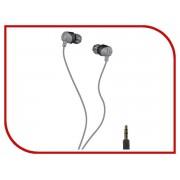 Skullcandy Jib In-Ear W/O Mic S2DUJZ-522 Black-Grey