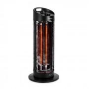Blumfeldt Heat Guru 360 XL radiateur 1200 W IPX4 noir