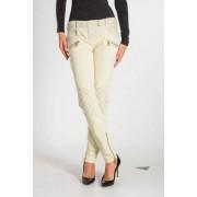 Balmain Jeans Multitasca 12cm Autunno-Inverno Art. 83502