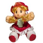 Dolls For Girls - Red Hat Girl Dolls