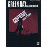Alfred Music Green Day: Bullet In A Bible