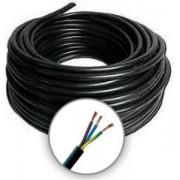 H07RN-F 3x0.75 Gumi kábel Sodrott erezetű Réz