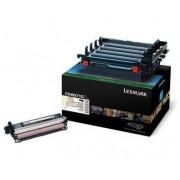 Lexmark Imaging Kit Nero C54x X54x