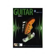 Livro Rockschool Guitar 3