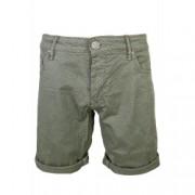 Pantaloni scurti Urban Wave Bel and Bo Kaki pentru barbati