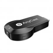 AnyCast 4K M100 Trådlös DLNA AirPlay HDMI TV Stick Display Dongle