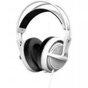 SteelSeries Siberia 200 Headset - White (PC)