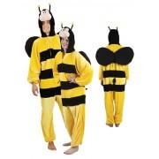 Bijen kostuum plushe