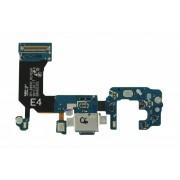 Flex com conector de carga para Samsung Galaxy S8 / G950F