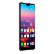 Huawei GSM telefon P20 Pro, crni