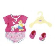 Baby Born Pijamale si papuci 827437