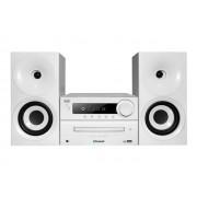 Trevi HCX 1080 BT Microsistema audio per la casa Bianco 40 W