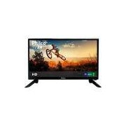 TV LED 24 Philco PH24N91D HD com Conversor Digital 1 HDMI 1 USB