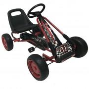 Van der Meulen Pedal Go-Kart Skelter A-15 PVC-wheels