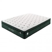 Sleep Happy Premium Green Tea Mattress - King