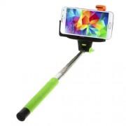Monopod Extensibil Selfie Stick iPhone Samsung Nokia Allview Huawei LG Verde