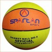 Баскетболна топка SPARTAN Florida 5, с релефи, S315