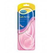 Scholl Gel Activ Solette In Gel Per Scarpe Aperte